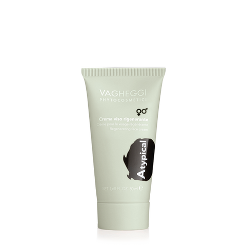 VAGHEGGI ATYPICAL Regenerating Face Cream 50ml