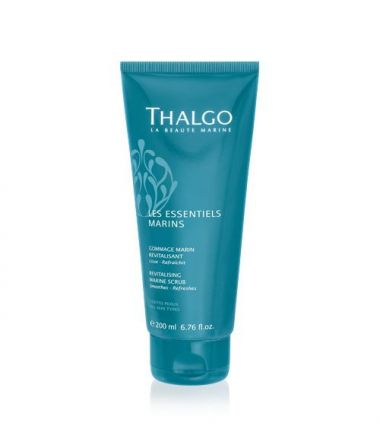 THALGO Revitalising Marine Body Scrub 200ml