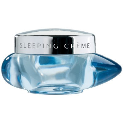 HALGO Source Marine Sleeping Cream - Night Recovery 50ml