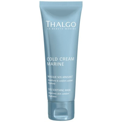 THALGO Cold Cream Marine SOS Soothing Mask 50ml