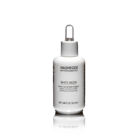VAGHEGGI WHITE MOON Smoothing Concentrated Drops 50ml