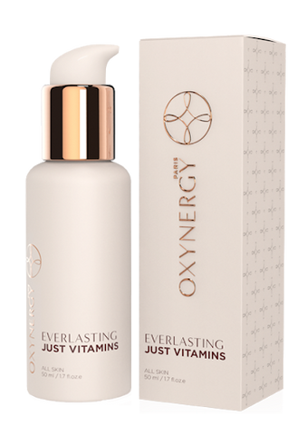 OXYNERGY Everlasting Just Vitamins 50ml