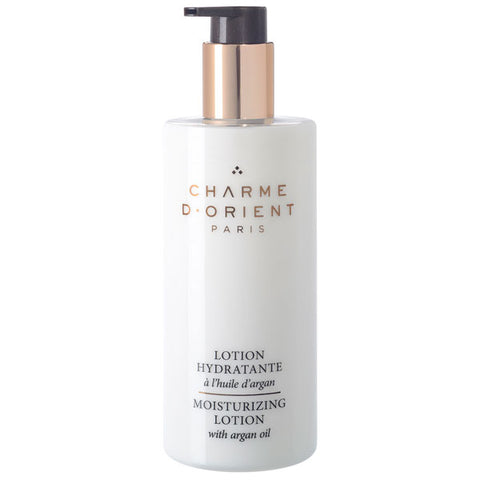 CHARME D'ORIENT Moisturizing Body Lotion 300ml