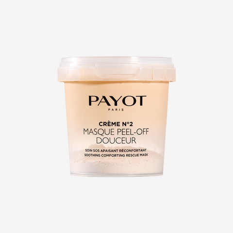 PAYOT CRÈME N°2 Peel Off Mask 10g