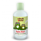 COCO & TINI Body Wash 225ml