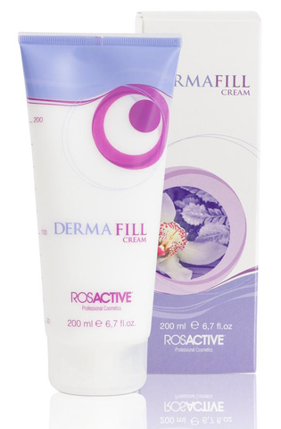 ROSACTIVE Dermafill Cream 200ml