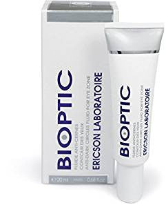 ERICSON LABORATOIRE Bioptic Anti-Dark Circles Fluid 20ml