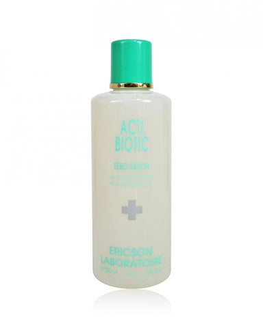 ERICSON LABORATOIRE Acti-Biotic Purifying Foaming Gel 250ml
