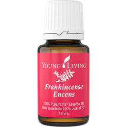 YOUNG LIVING Frankincense Essential Oil 5ml/15ml
