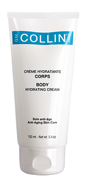 G.M. COLLIN Body Hydrating Cream 150ml