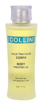 G.M. COLLIN Body Treating Oil 50ml