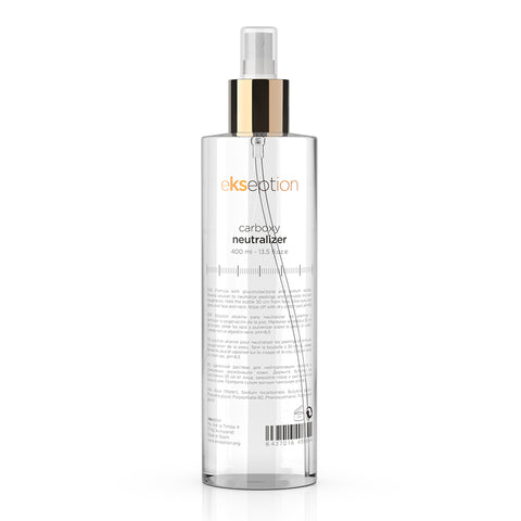 ekseption Carboxy Neutralizer 250ml
