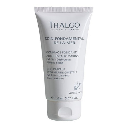 THALGO Melt-In Scrub with Marine Crystal 150ml