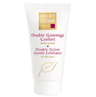MARY COHR Double Action Gentle Exfoliator 50ml