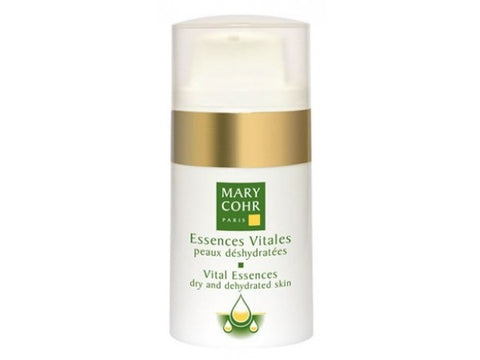 MARY COHR Vital Essences Dry and Dehydrated Skin 30ml