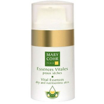 MARY COHR Vital Essences Dry and Nutritionless Skin 30ml