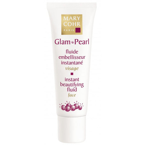 MARY COHR Glam Pearl Beautifying Fluid 30ml