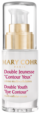 MARY COHR Double Youth Eye Contour 15ml