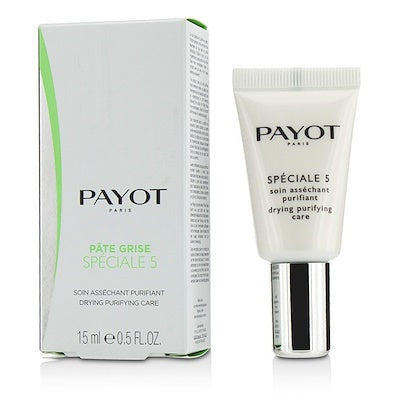 PAYOT Pate Grise Speciale 5 Clearing Lotion For Blemishes 15ml