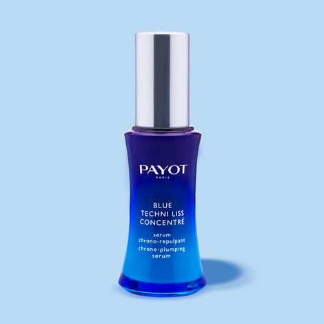 PAYOT Blue Techni Liss Concentre Chrono-plumbing serum 30ml