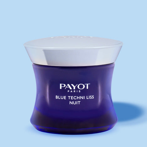 PAYOT Blue Techni Liss Nuit Night Cream 50ml