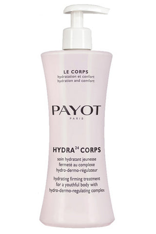 PAYOT Hydra 24 Corps Body Hydration 24 Cream 400ml