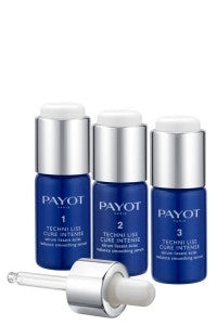 PAYOT Techni Liss Cure Intense 3x10ml
