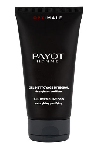 PAYOT Gel Nettoyage Integral All Over Shampoo 200ml