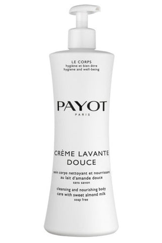 PAYOT CRÈME LAVANTE DOUCE Cleansing and Nourishing Body 400ml
