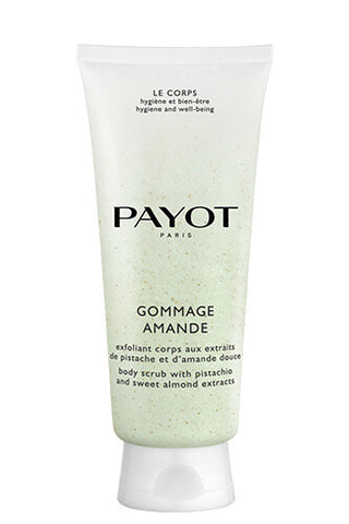 PAYOT Gommage Amande Body Scrub with Almond 200ml