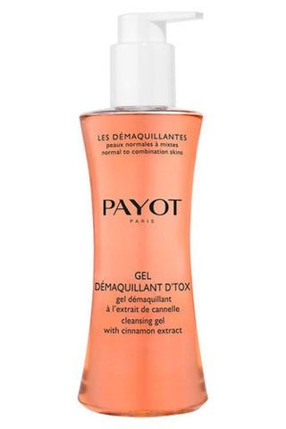 PAYOT Foaming Gel 200ml