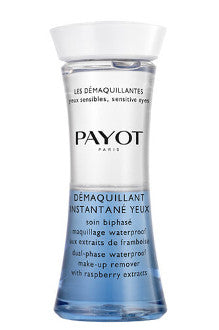 PAYOT Eye Make Up Remover 125ml