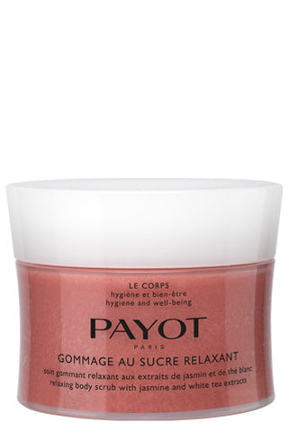 PAYOT Gommage Au Sucre Relaxant Relaxing Body Scrub 200ml