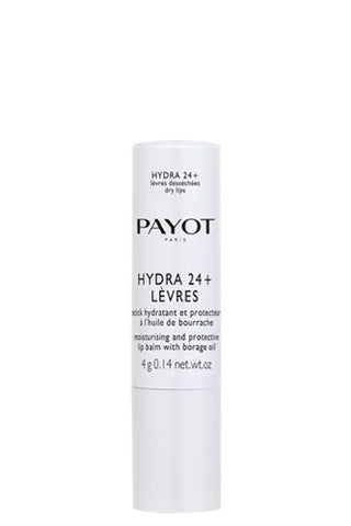 PAYOT HYDRA 24+ LÈVRES Moisturising and Protective Stick 4g