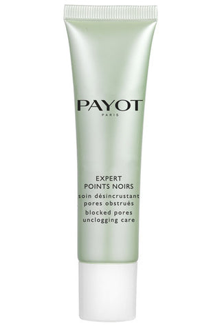 PAYOT Pate Grise EXPERT POINTS NOIRS Blackhead Pores Unclogging Care 30ml