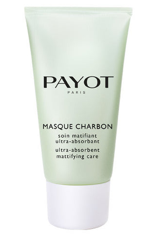 PAYOT Pate Grise Charcoal Mask 50ml