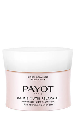 PAYOT Baume Nutri Relaxant Ultra Nourishing Cream 200ml