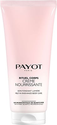 PAYOT RITUEL CORPS Nourishing Body Cream Melt-In Radiance Body Care 200ml