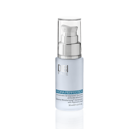 DIBI Hydra Perfection Extreme Moisturising Concentrate w/Hyaluronic Acid 30ml
