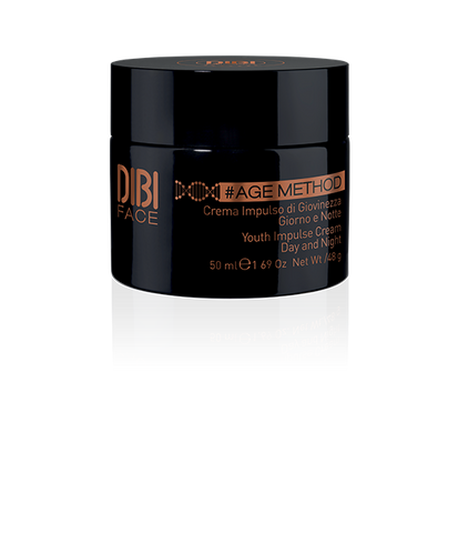 DIBI #Age Method Youth Impulse Cream - Day & Night 50ml