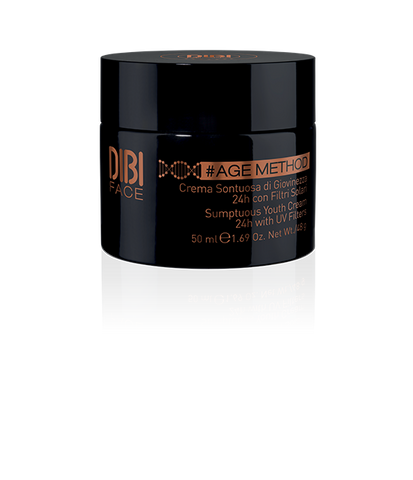DIBI #Age Method Sumptuous Youth Cream - 24H with UV Filters 50ml