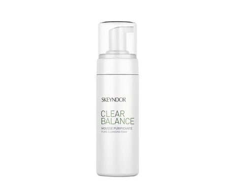 SKEYNDOR Clear Balance Pure Cleansing Foam 150ml
