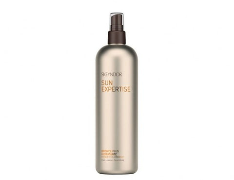 SKEYNDOR Sun Expertise Bronze Plus Hydratant for Face & Body 400ml