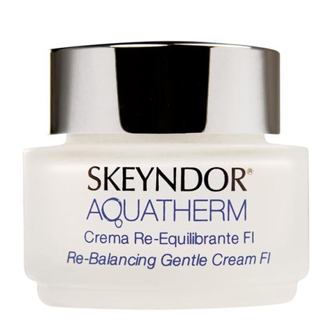 SKEYNDOR Aquatherm Re-Balancing Gentle Cream FI 50ml