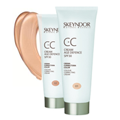 SKEYNDOR CC Cream Age Defense SPF30 (Light Skin) 40ml