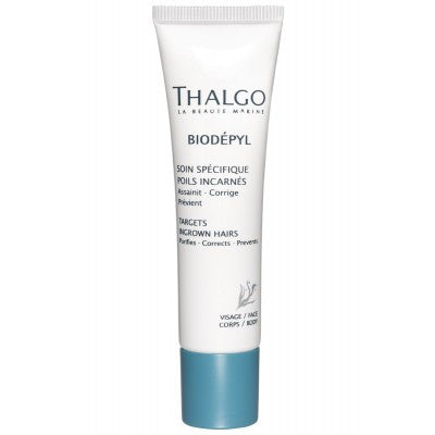 THALGO Biodepyl Targets Ingrown Hairs 30ml