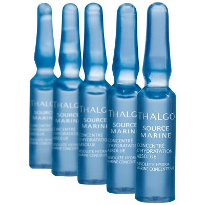 THALGO Absolute Hydra Marine Concentrate 1.2mlx7