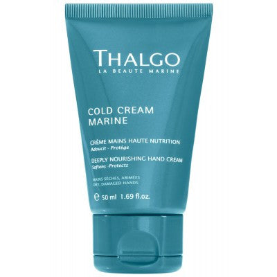 THALGO Deeply Nourishing Hand Cream 50ml