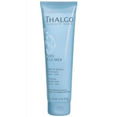 THALGO Cleansing Cream Foam 125ml