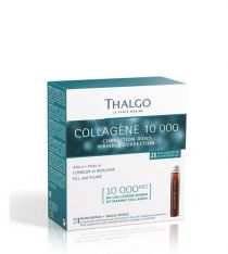 THALGO NUTRICOSMETICS Collagen 10,000 10x25ml